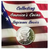 2005 Collecting America's Coins: Beginner Basics Commemorative 5 Coin Set US Mint