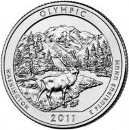 2011 Olympic - D Roll (40 Coins)