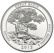 2013 Great Basin - D Single