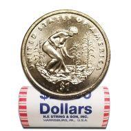 2009 D Sacagawea Dollar - BU Roll