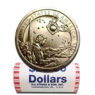 2019 D Sacagawea Dollar - BU Roll