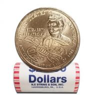 2020 D Sacagawea Dollar - BU Roll