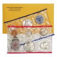 1961 United States Uncirculated Mint Set