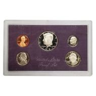 1987 United States Proof Set - Coins Only