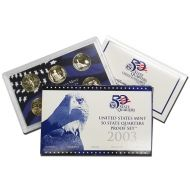 2003 United States 50 State Quarter Proof Set