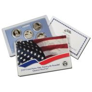 2010 America the Beautiful Quarter Proof Set