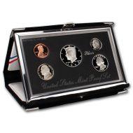 1998 United States Silver Premier Set
