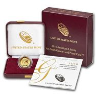 2018 American Liberty One-Tenth Ounce Gold Proof Coin