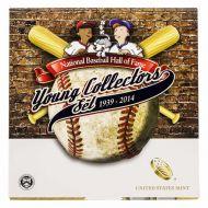 2014 Young Collectors National Baseball Hall of Fame Set