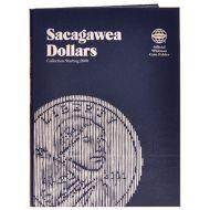 Whitman Sacagawea Dollar, 2000 - 2010  - #8060