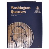 Whitman Washington Quarter, 1932 - 1947 - #9018