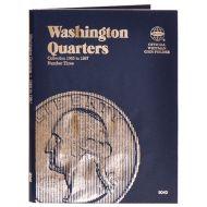 Whitman Washington Quarter, 1965 - 1987 - #9040