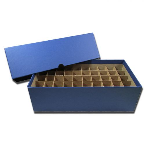 Guardhouse Nickel Tube Box